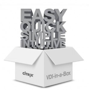 eG Enterprise for VDI-in-a-Box