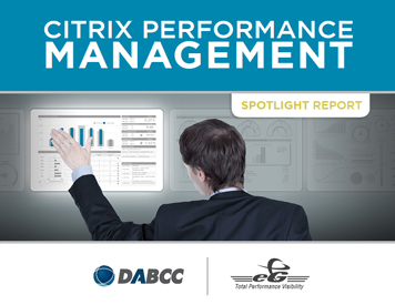 citrix-performance-management-report