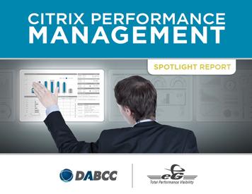 citrix-performance-management-report