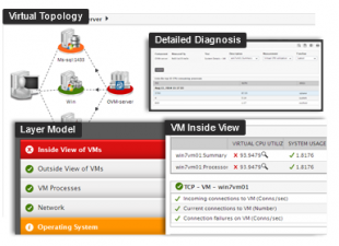Oracle Virtualization