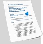 eGInnovations Thumb Citrix Monitoring Checklist