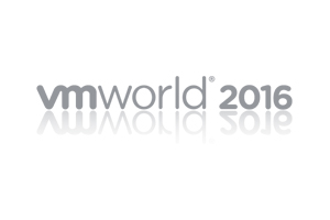VMworld 2016 logo