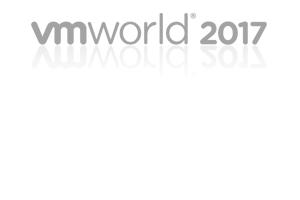 VMworld 2017 US