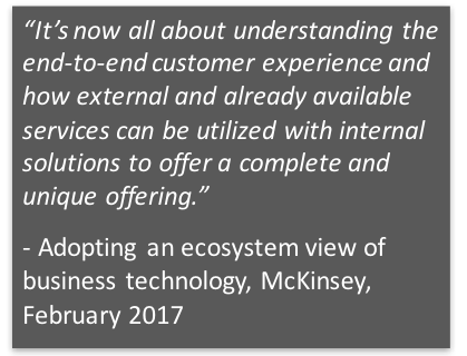End User Experience Monitoring - McKinsey quote