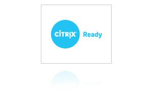 Citrix Ready - Partner