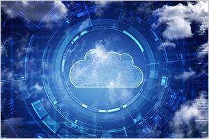 Cloud Server Performance Monitoring