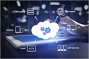 Cloud Computing Infrastructure Monitoring