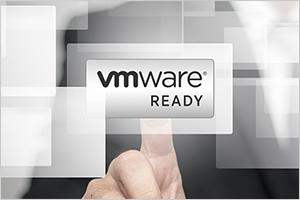 VMware Ready Certified Partner