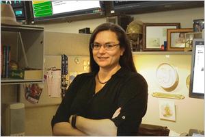 IT Performance Heroes: Wendy Howard
