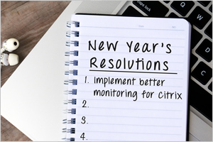 eG Innovations offers better monitoring for Citrix environments.