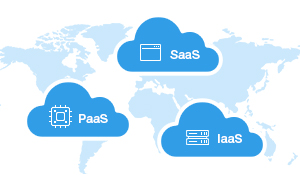 Cloud computing service options exist for almost all platforms