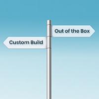 Custom Scripting is important but has limitations.