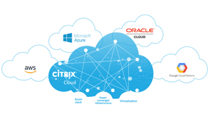 Citrix Cloud deployment options are many and varied