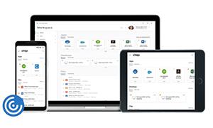 Citrix Workspace options