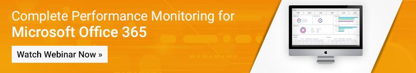 Microsoft O365 monitoring