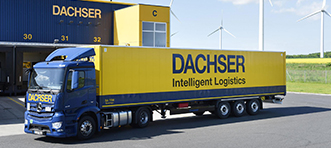 DACHSER - Case study by eG Innovations