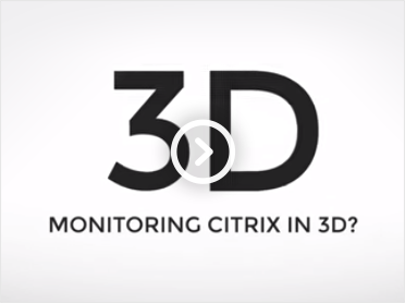 The Most Advanced Performance Monitoring and Diagnosis Solution for the Citrix-Driven Enterprise - Now Advancing Even Further.
