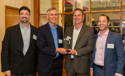 Entisys360: eG North American Partner of the Year