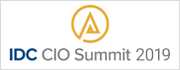 CIO Summit 2019 - Singapore
