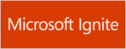 Microsoft Ignite 2019 - US