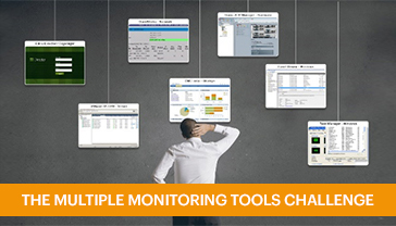 Learn more about the IT monitoring Tool Challenge
