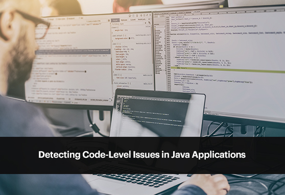 eG Enterprise Auto-correlates Java Transactions with Application Infrastructure