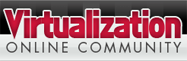Virtualization Online Community