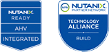 Nutanix Technology Alliance Partner