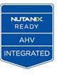 Nutanix Ready Certified