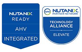 Nutanix Monitoring Tool: Nutanix Ready