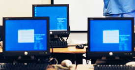 Virtual Desktops (VDI) - End-to-end Monitoring
