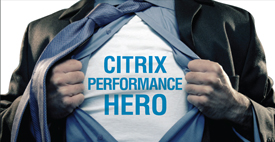 Citrix Performance Hero