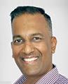Arun Aravamudhan