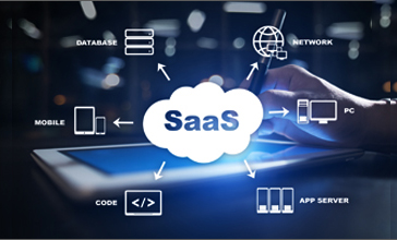 Fully SaaS-based IT monitoring is downloadable and delivers IT monitoring from the cloud.