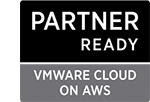 Partner Ready - VMware Cloud on AWS