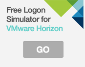 Free Logon Simulator for VMware Horizon – Application Availability Monitor