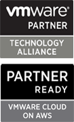 VMware Technology Alliance Partner